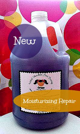Moisturizing Repair Shampoo