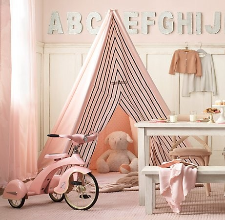 Everything Pottery Barn for Kids | Moodylicious Children\'s Spa
