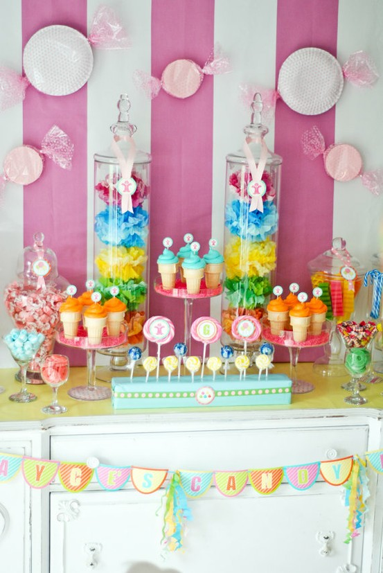 Create your own spa party at home for birthdays for Home sweet home party decorations