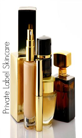 VIP Private Label Skincare Collections