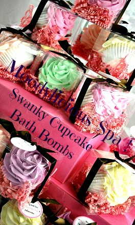 Sweetie-licious Cupcake & Bakery Soap Shop